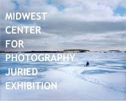 One of my photographs was selected by the Midwest Center for Photography for their 2018 Juried Exhibition, running from January 26 - February 9, 2018, in Wichita, KS, USA.
